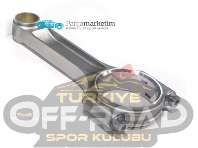 SUZUKI SPLASH PİSTON KOLU 2010-2013